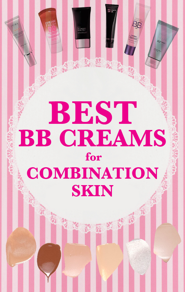 5 Best BB Creams for Combination Skin
