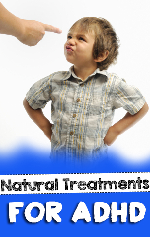 Natural Remedies For ADHD